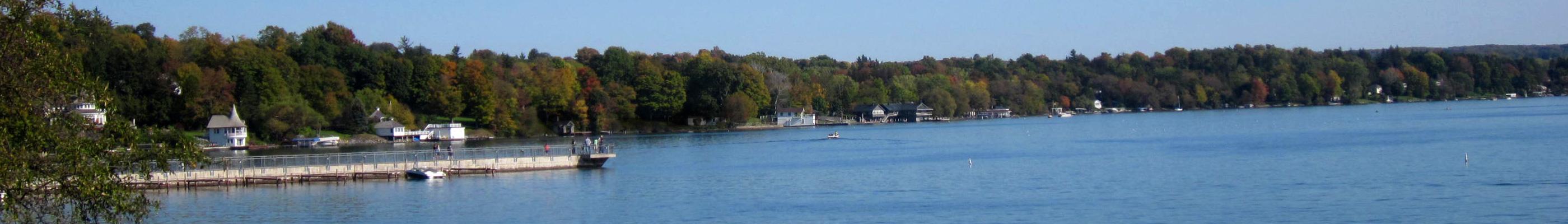 Skaneateles Lake Association News